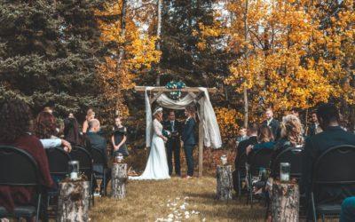 10 érv szabadtéri esküvő mellett