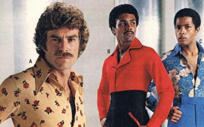 Ilyen volt a 70-es évek divatja