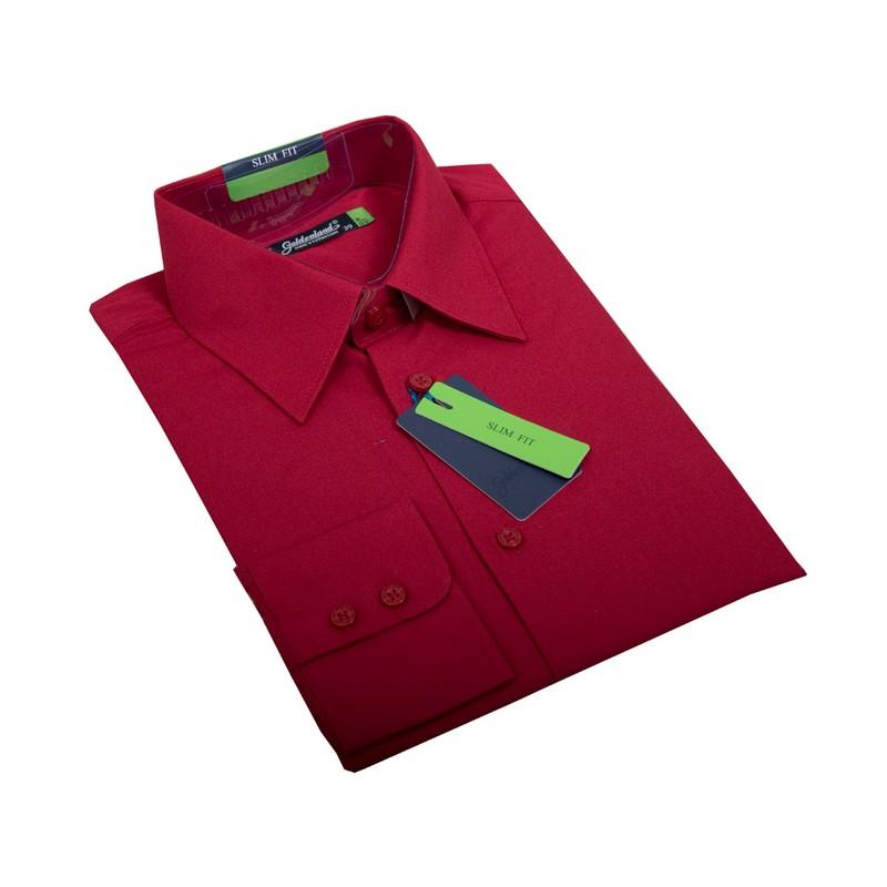 Goldenland karcsúsított ing