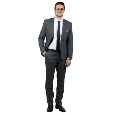 Kerdo slim fit öltöny