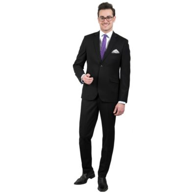 Lane Benito slim fit öltöny