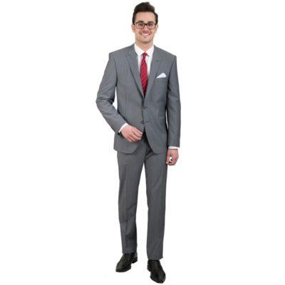 Seroussi tiszta gyapjú öltöny