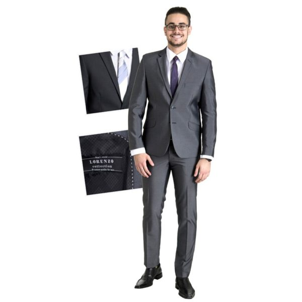 Lorenzo super slim fit öltöny