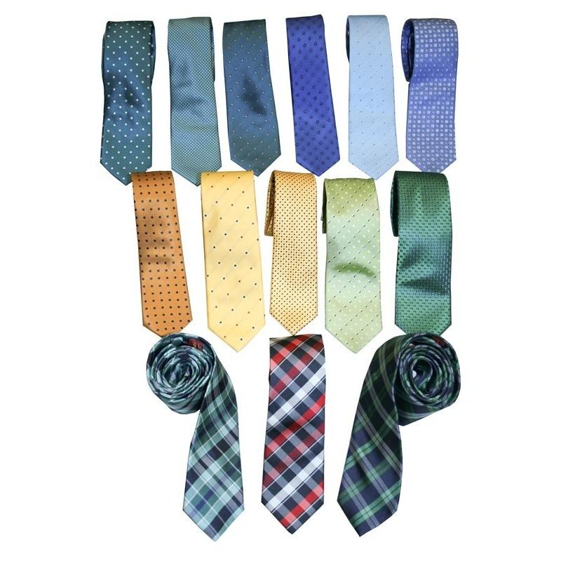 mikroszálas nyakkendő