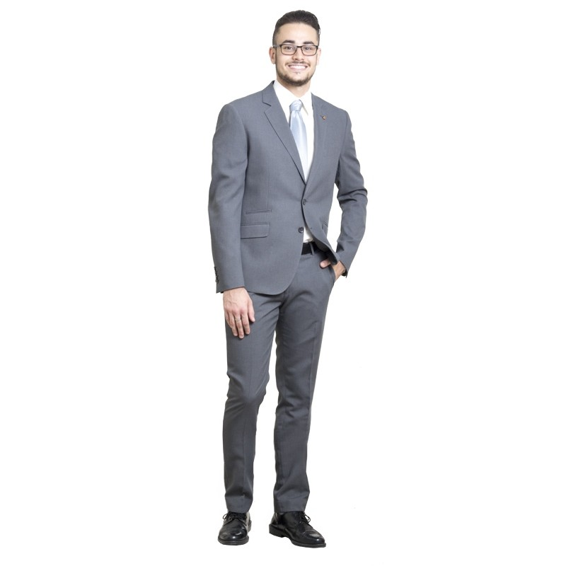 Stefano slim fit öltöny