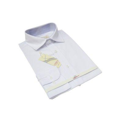 Ares karcsúsított fehér ing