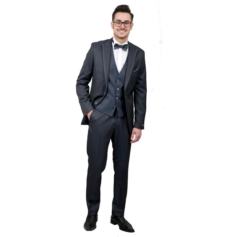 Atelier Torino Gala 3-részes esküvői öltöny