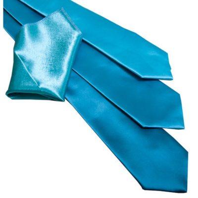 Díszzsebkendős ballagó nyakkendő