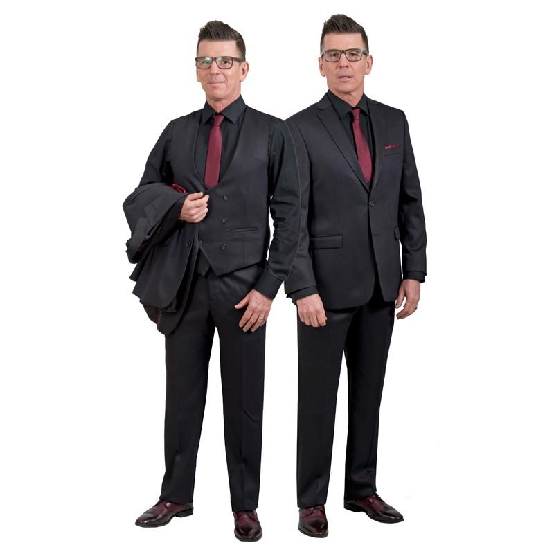 Manzetti 3-részes öltöny