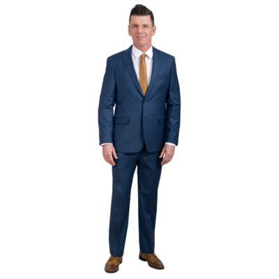 Manzetti öltöny