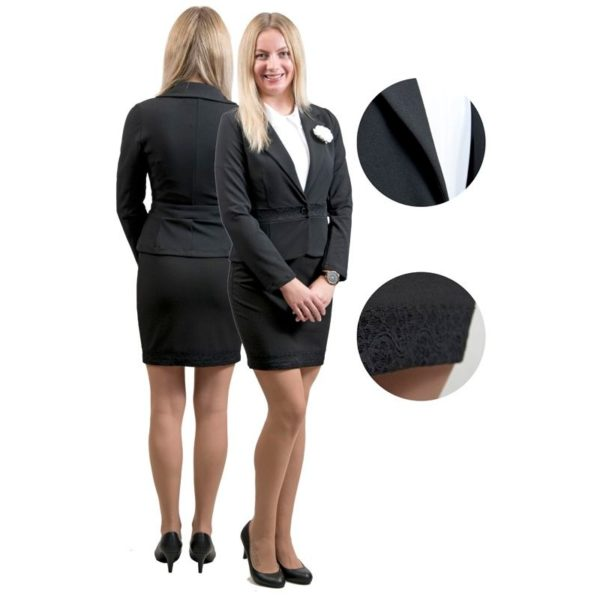 Natali ballagó kosztüm