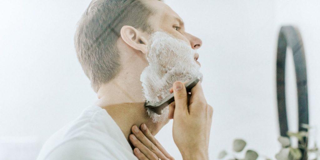 borotválkozási tippek 2