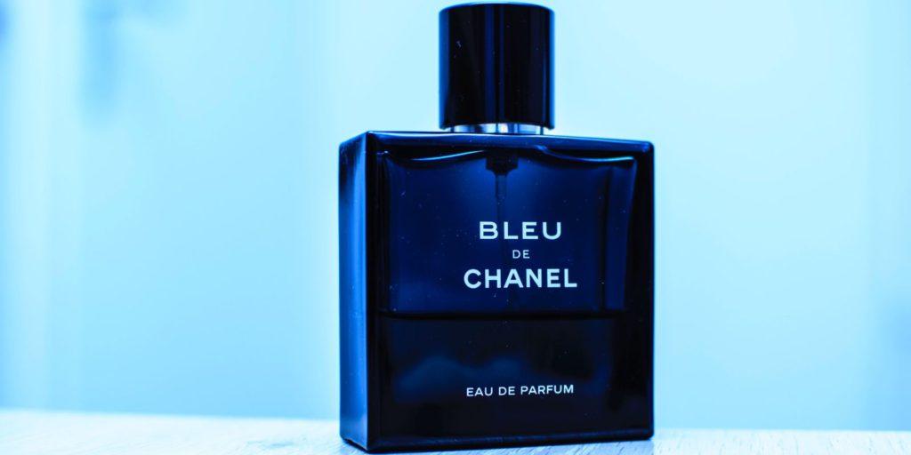 Blue De Chanel férfi parfüm