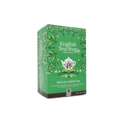 Japán zöld sencha bio tea