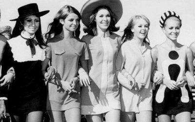 A 60-as évek divatja Magyarországon és a nagyvilágban