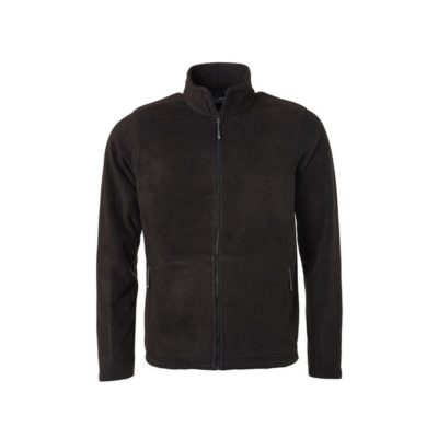 Klasszikus polár pulóver