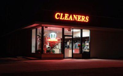 Öltöny tisztítás kisokos