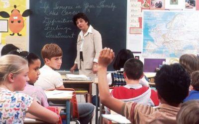 Ajándék tanároknak: 55 különleges, megható ötlet
