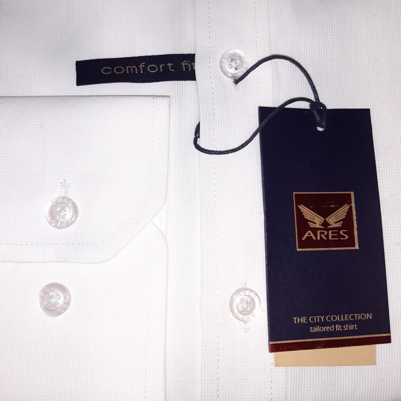 Ares comfort fit ing
