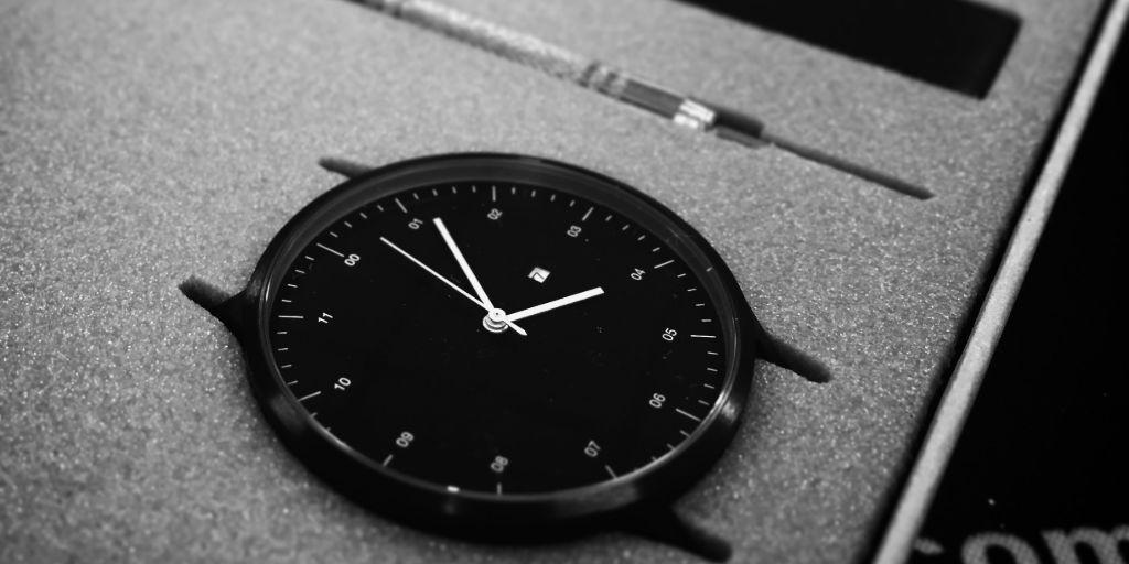 Az óra viselés férfiaknak 10 pontban 6