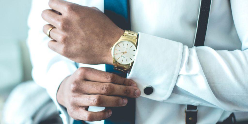 Az óra viselés szabályai férfiaknak 10 pontban3