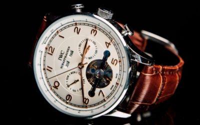Az óra viselés szabályai férfiaknak 10 pontban