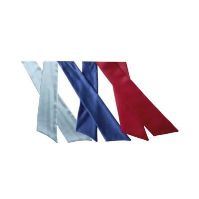 Ballagó köthető női nyakkendő