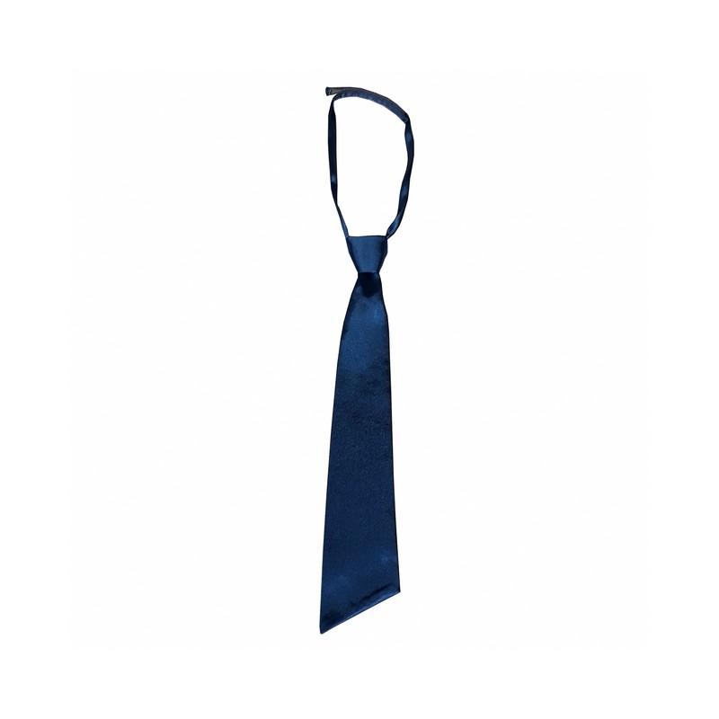 Ballagó készre kötött női nyakkendő
