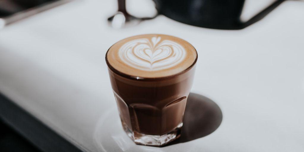 Kávé koffeintartalma