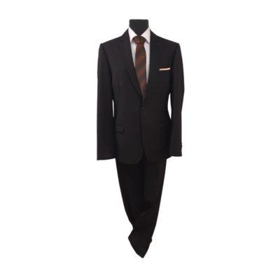 Kerdo klasszikus fazonú öltöny