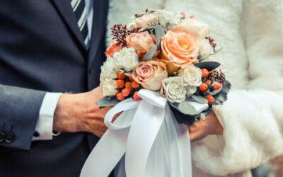Téli esküvő: megéri? 18 érv, amiért igen + hasznos tervezési tippek
