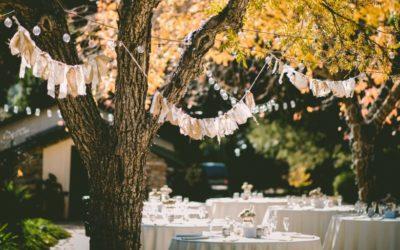Őszi esküvő? Itt a nagy pro és kontra lista!
