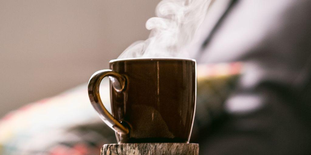 Reggeli kávé kisokos