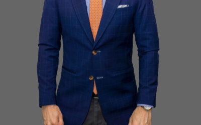 20 öltözködési tipp sportosan elegáns férfiaknak