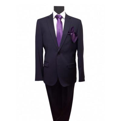 Styl szűzgyapjú öltöny
