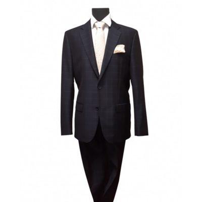 Styl 90% gyapjú öltöny